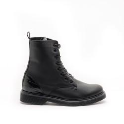 MixCrocoBlack Leather 410