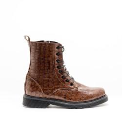 Croco Taba Boots 415