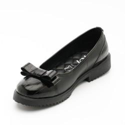 GIGI Leather Comfort Print...