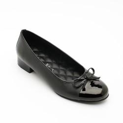 GIGI Leather Comfort Ballet...