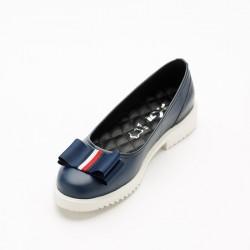 GIGI Comfort Leather Navy 449