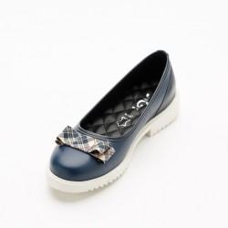 GIGI Comfort Leather Navy...