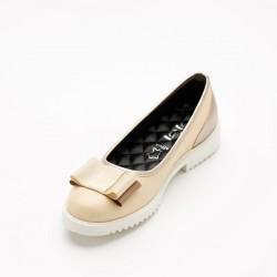 GIGI Comfort Leather Beige 451